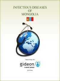 Infectious Diseases of Mongolia, Stephen Berger