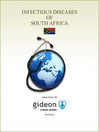 Infectious Diseases of South Africa, Stephen Berger