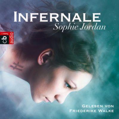 Infernale: Infernale, Sophie Jordan