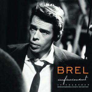 Infiniment-Best Of, Jacques Brel