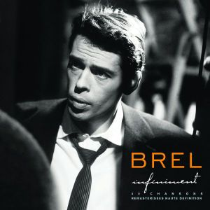 Infiniment-Best Of, Jacques Brel