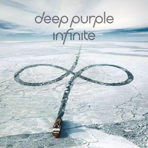 InFinite (Box Set, CD+DVD, T-Shirt), Deep Purple