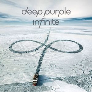 InFinite (Large Box Set inkl. CD, DVD, 2 LPs, 3x10 Vinyl, T-Shirt, Poster, Photo Prints, Sticker), Deep Purple