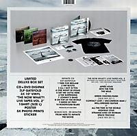 "InFinite (Large Box Set inkl. CD, DVD, 2 LPs, 3x10"" Vinyl, T-Shirt, Poster, Photo Prints, Sticker) - Produktdetailbild 1"