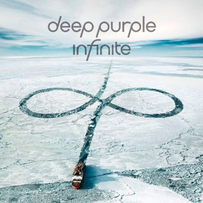 InFinite (Limited Edition, CD+DVD), Deep Purple