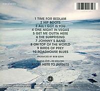 InFinite (Limited Edition, CD+DVD) - Produktdetailbild 1