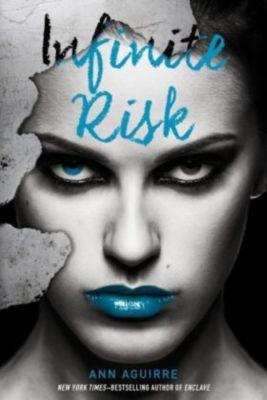 Infinite Risk, Ann Aguirre
