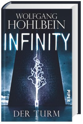 Infinity, Wolfgang Hohlbein