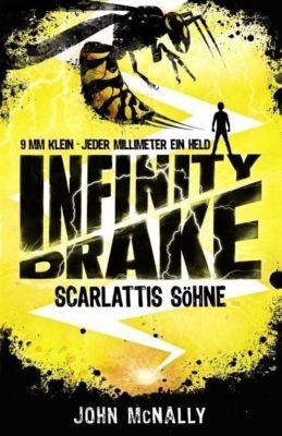 Infinity Drake Scarlattis Söhne, John McNally