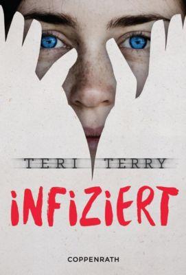Infiziert, Teri Terry