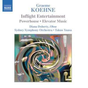 Inflight Entertainment, Doherty, Yuasa, Sydney So