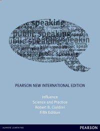 Influence: Pearson New International Edition, Robert B. Cialdini