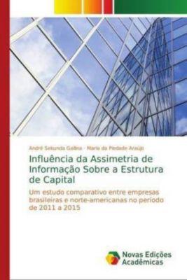 Influência da Assimetria de Informação Sobre a Estrutura de Capital, André Sekunda Gallina, Maria da Piedade Araújo