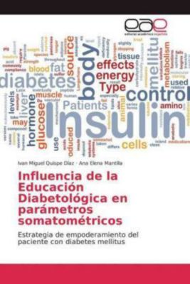 Influencia de la Educación Diabetológica en parámetros somatométricos, Ivan Miguel Quispe Díaz, Ana Elena Mantilla
