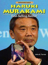 Influential Asians: Haruki Murakami, John A. Torres