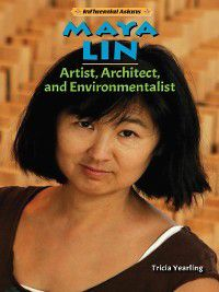 Influential Asians: Maya Lin, Mary Malone, Tricia Yearling