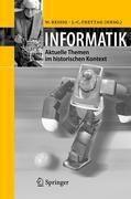 Informatik, Wolfgang Reisig, Johann-Christoph Freytag