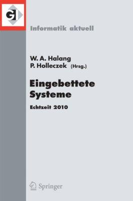 Informatik aktuell: Eingebettete Systeme