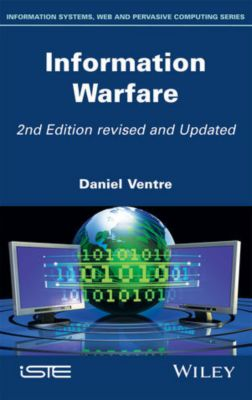 Information Warfare, Daniel Ventre