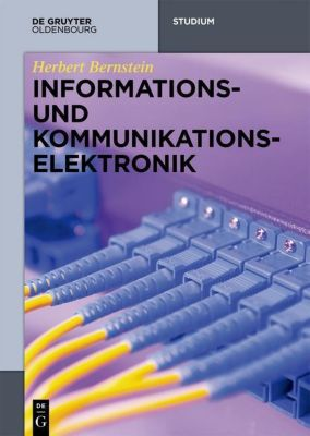 Informations- und Kommunikationselektronik, Herbert Bernstein