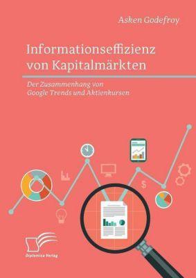 Informationseffizienz von Kapitalmärkten, Asken Godefroy