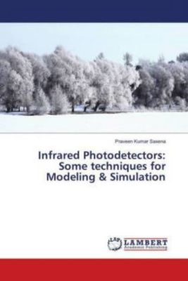 Infrared Photodetectors: Some techniques for Modeling & Simulation, Praveen Kumar Saxena
