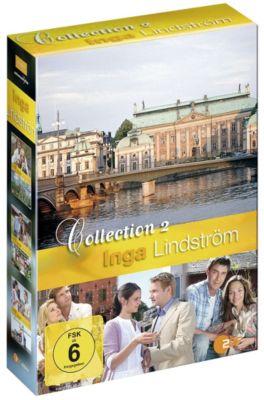 Inga Lindström Collection 2, Inga Lindström