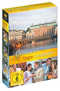 Inga Lindström Collection 2 - Produktdetailbild 1