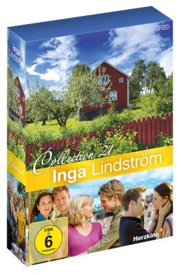 Inga Lindström Collection 21, Alissa Jung