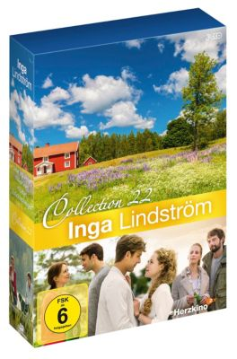 Inga Lindström Collection 22, Cornelia Ivancan