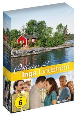 Inga Lindström Collection 23