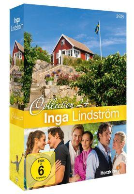 Inga Lindström Collection 24