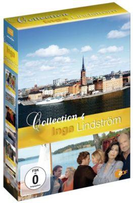Inga Lindström Collection 4, Christiane Sadlo