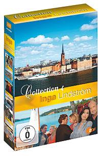 Inga Lindström Collection 4 - Produktdetailbild 1