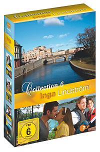 Inga Lindström Collection 6 - Produktdetailbild 1