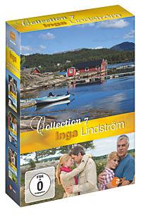 Inga Lindström Collection 7 - Produktdetailbild 1
