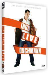 Ingo Oschmann - Live, Ingo Oschmann