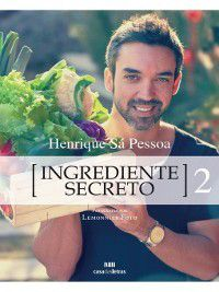 Ingrediente Secreto 2, Henrique Sá Pessoa