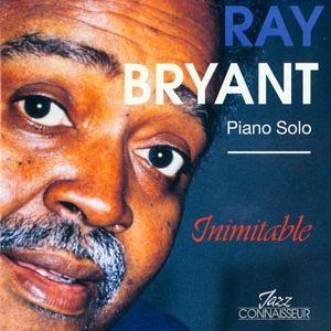 Inimitable, Ray Bryant