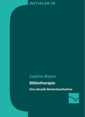Initialen: Bibliotherapie, Sophia Meyer