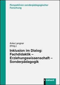 Inklusion im Dialog -  pdf epub