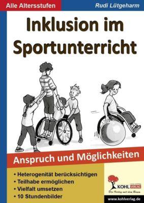Inklusion im Sportunterricht, Rudi Lütgeharm