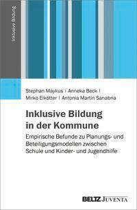 Inklusive Bildung in der Kommune -  pdf epub
