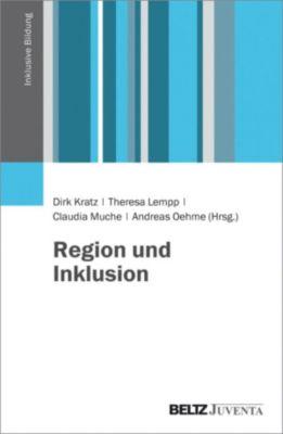 Inklusive Bildung: Region und Inklusion