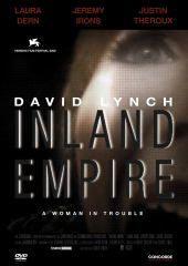 Inland Empire, David Lynch