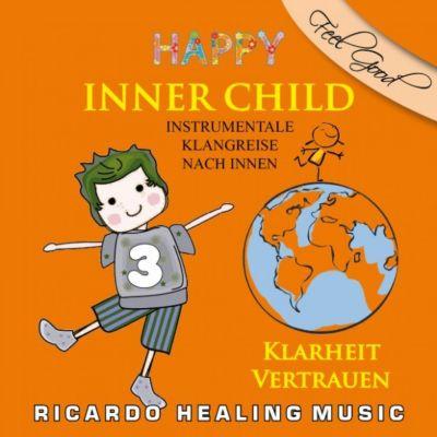 Inner Child - Instrumentale Klangreise nach Innen, Vol. 3