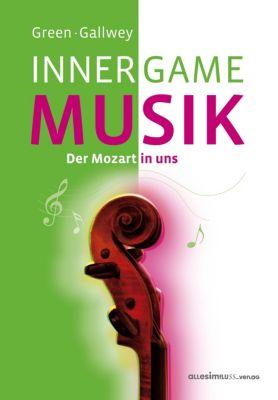 Inner Game Musik, W. Timothy Gallwey