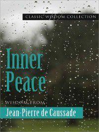 Inner Peace, Kathryn J. Hermes FSP, Jean Pierre de Caussade