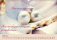 Inner Pearls for Body and Being (Wall Calendar 2019 DIN A3 Landscape) - Produktdetailbild 7