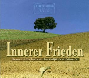 Innerer Frieden, Rainer Lange